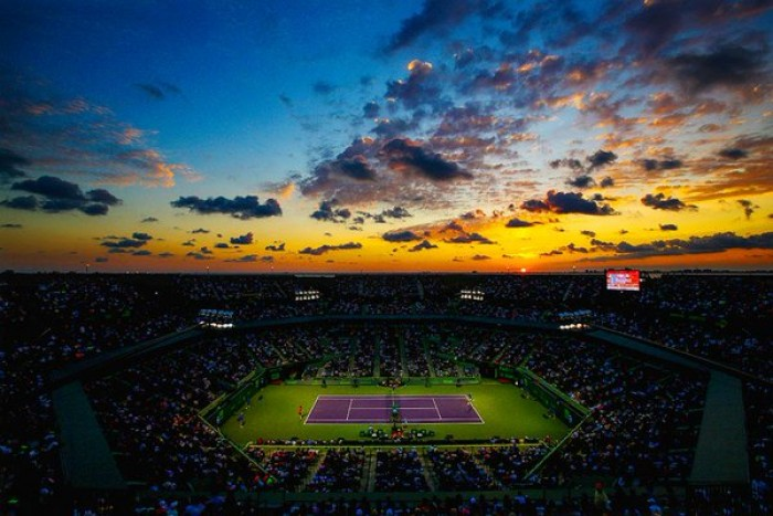Fans Guide To The Miami Open Presented By Itau