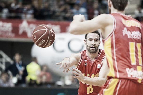 CB Sevilla - UCAM Murcia: todo o nada en Sevilla
