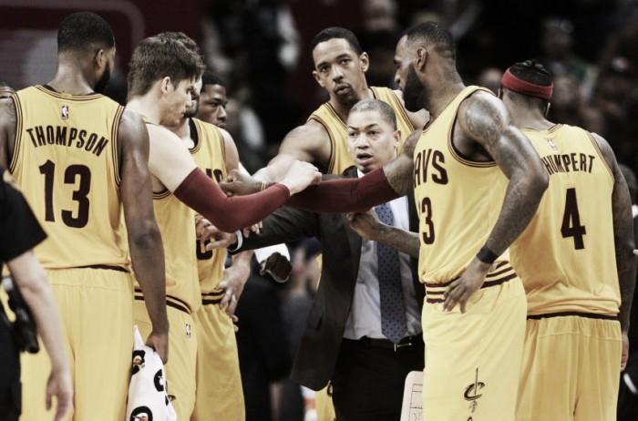 NBA, tutte le opzioni offensive a disposizione dei Cleveland Cavaliers