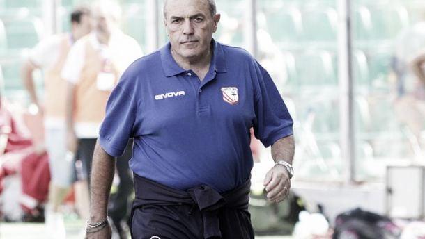 """Carpi, Castori: """"La Fiorentina è forte, ma dobbiamo crederci"""""""