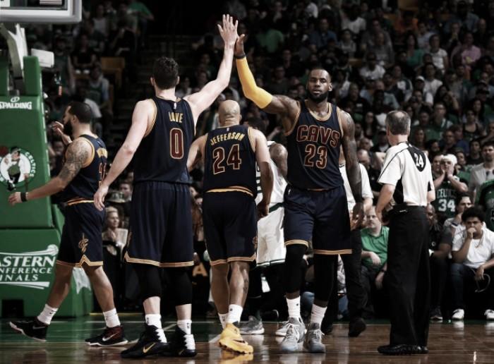 NBA playoffs, quanti luoghi comuni sui Cleveland Cavaliers