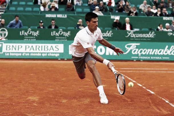 ATP Monte-Carlo, Djokovic - Nadal in semifinale