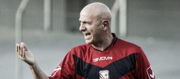 """Carpi, Sannino: """"Ventura ha unito qualità e grinta, ma noi ci proviamo"""""""