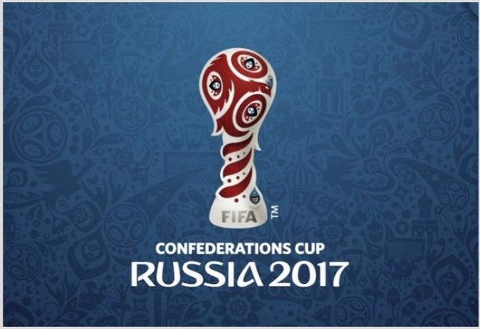 Confederations Cup 2017, programma e partecipanti
