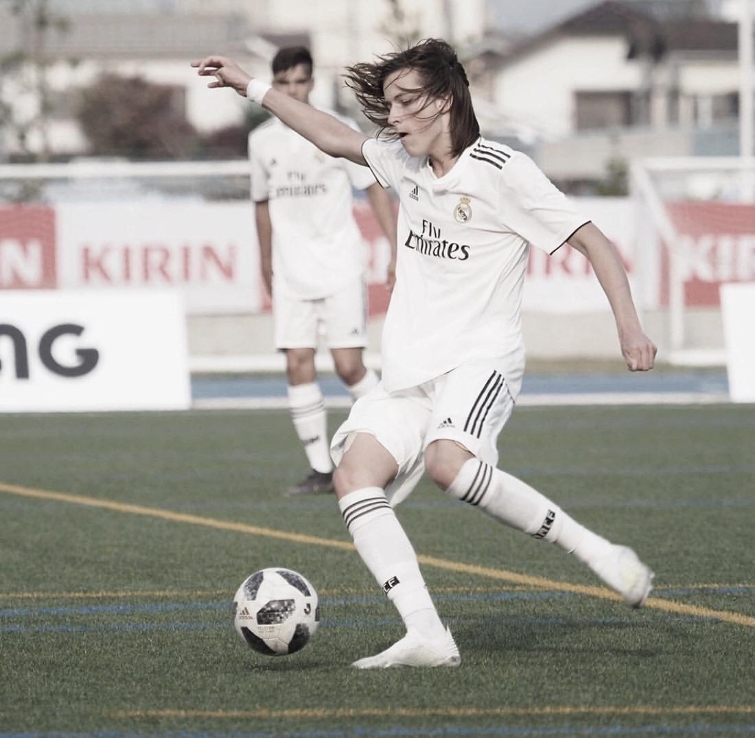Álvaro Fernández cambia Madrid por Mánchester
