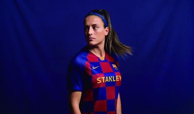 La camisetas del Barça Femení ya están aquí