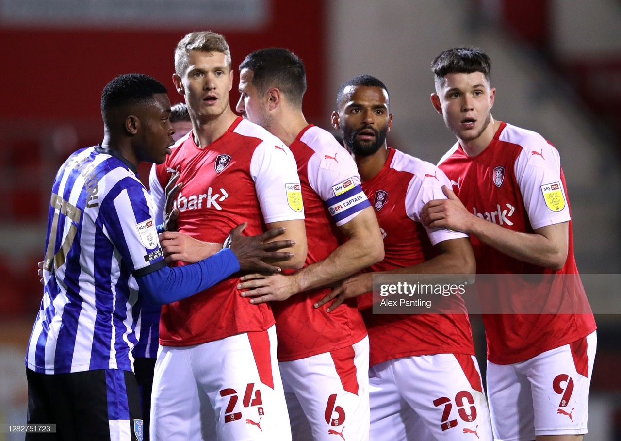 Sheffield Wednesday vs Rotherham United preview: How to watch, kick-off time, team news, predicted lineups and ones to watch