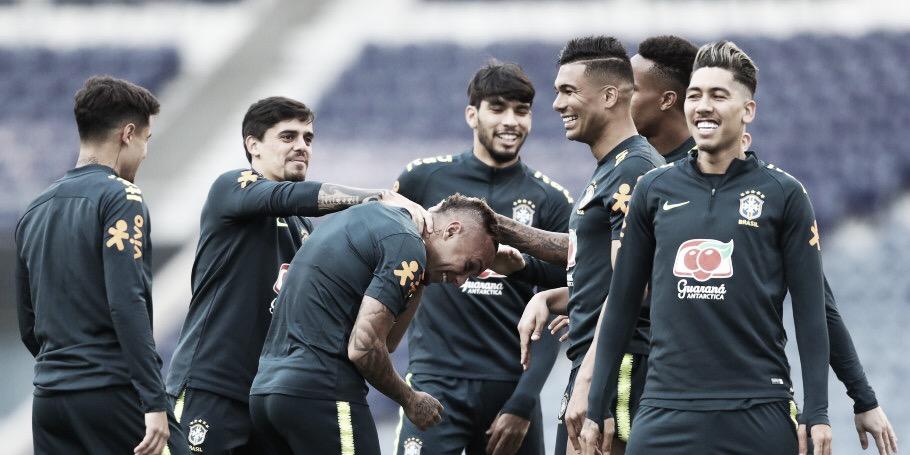 Diante do Panamá, Seleção Brasileira disputa penúltimo jogo antes da Copa América