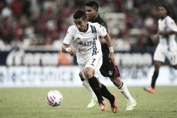 Gallos Blancos se queda sin goleador para el Clausura 2015