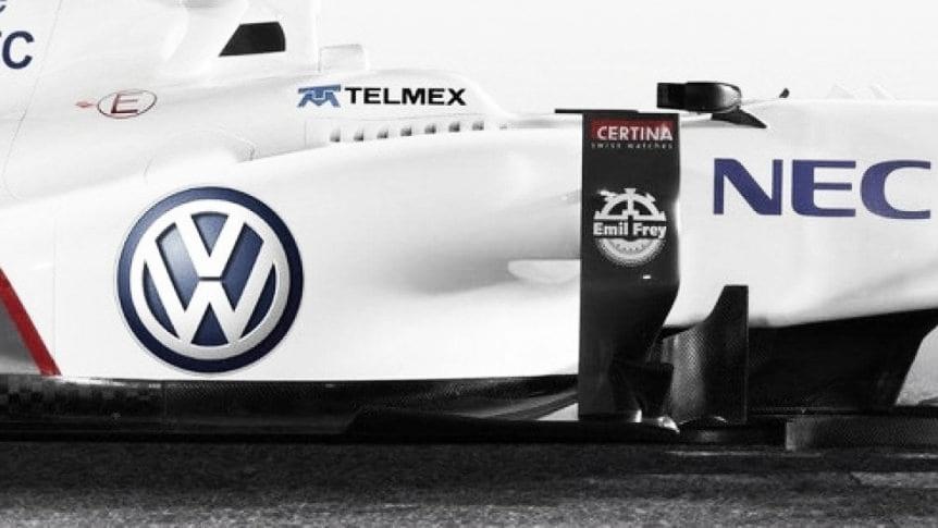 ¿Volkswagen a la Fórmula 1?