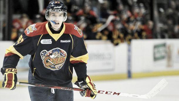 Lotería Draft: los Oilers se llevan la primera elección