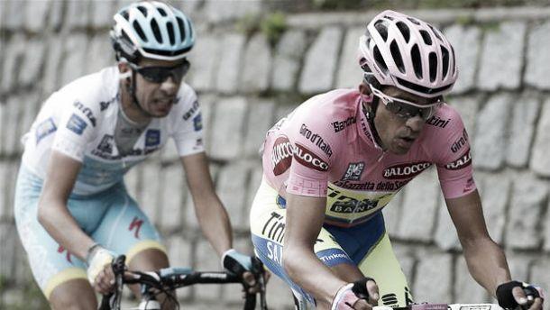 Giro d'Italia, Contador e Madonna di Campiglio: un destino scritto sedici anni fa?