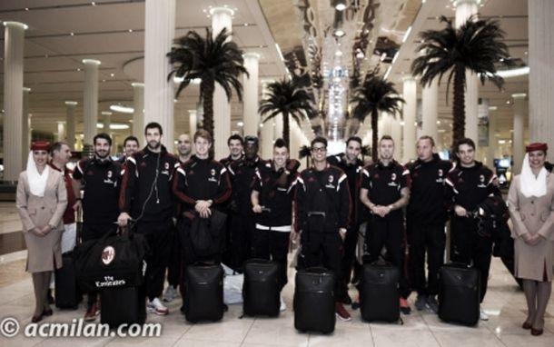 "Emirates Challenge, Inzaghi: ""Milan-Real una sfida diversa dalle altre"""