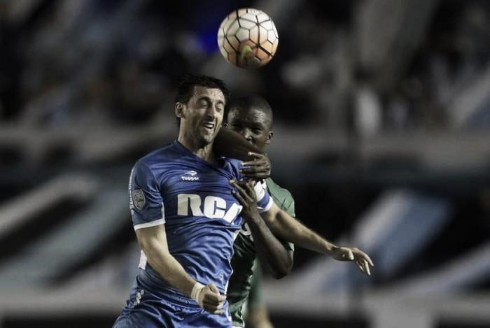 """Diego Milito: """"Tenemos que ir partido a partido"""""""