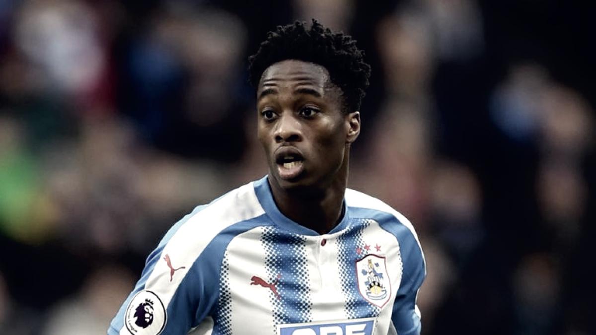 Terence Kongolo ficha por el Huddersfield
