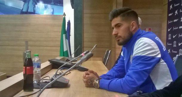 """Samuel García: """"El equipo está capacitado para sacar algo positivo del Santiago Bernabéu"""""""