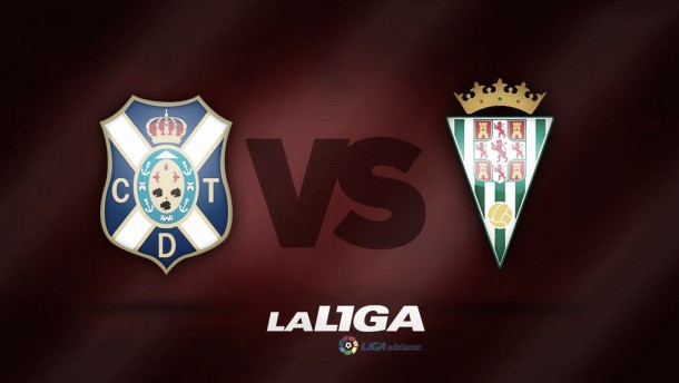 Así lo vivimos: Tenerife - Córdoba (1-1)