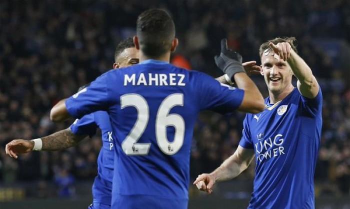 Premier League, il Leicester frena in casa: 2-2 con il West Brom