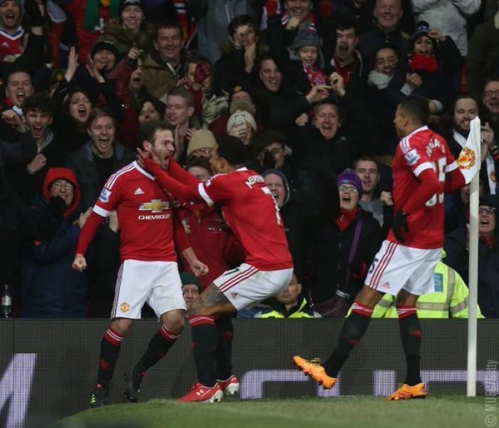 Ighalo sbaglia, Mata no: lo United passa nel finale
