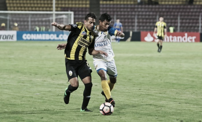 Previa: Deportivo Macará vs Deportivo Táchira, inicia el sueño copero