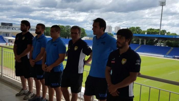 Argentina XV va por el título en el Americas Rugby Championship