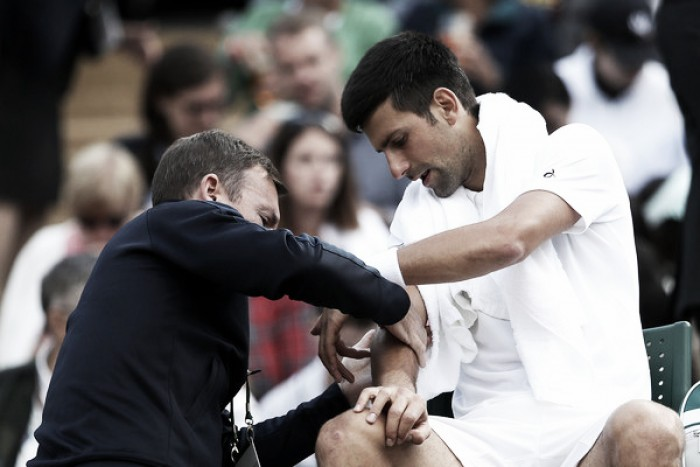 Novak Djokovic will return stronger, says Pat Cash