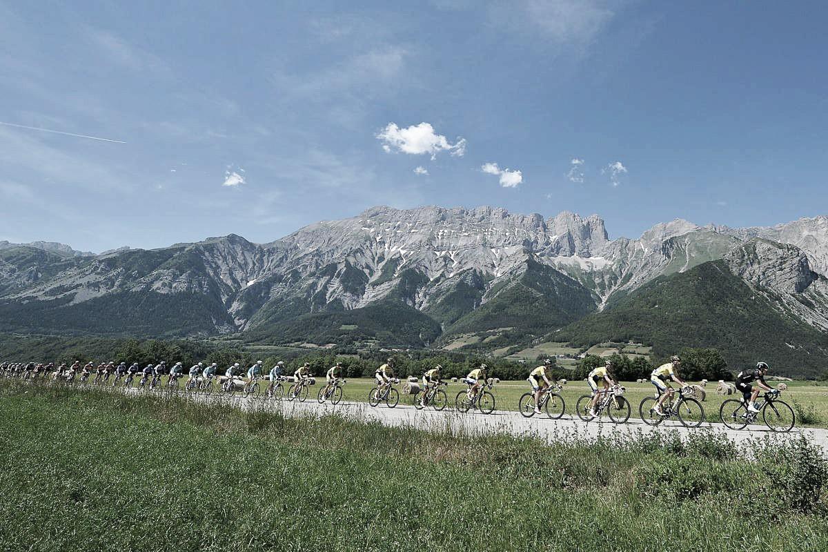 Giro del Delfinato 2018, il percorso tappa per tappa