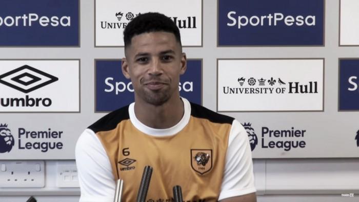 Curtis Davies y Hull City están preparados para la racha de partidos importantes