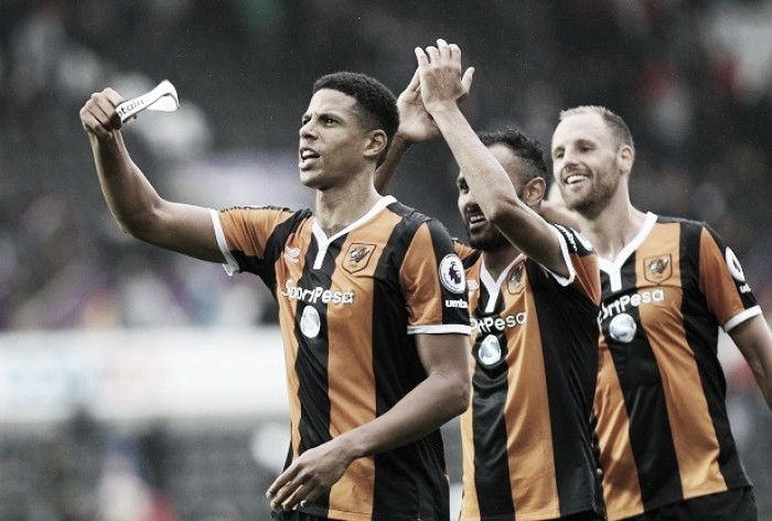 Swansea City 0-2 Hull City: Player ratings as Tigers continue 100% start to season