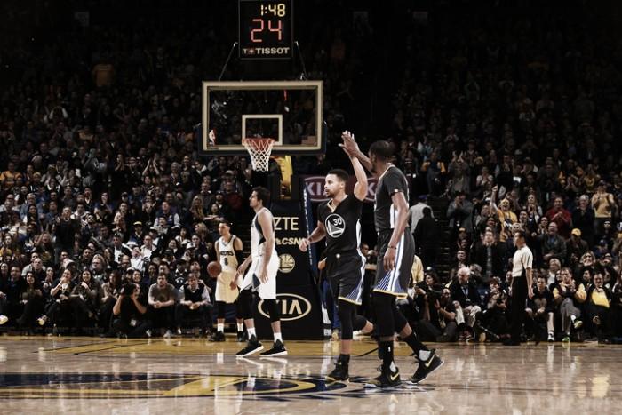 NBA, rivincita Grizzlies a Miami. Golden State fa undici anche senza Green