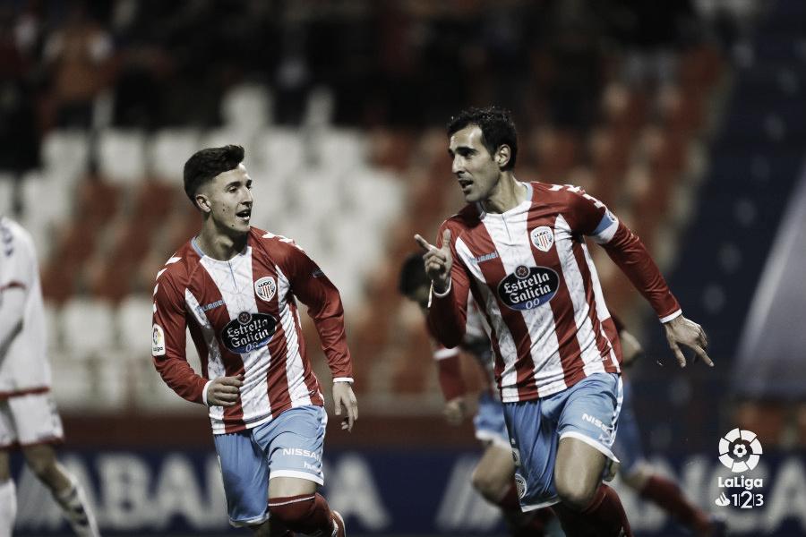 El CD Lugo y el Anxo Carro esperan la visita del Real Zaragoza