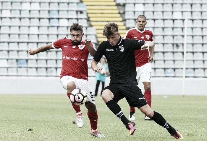Resumen Jornada 7 LigaPro: las Azores quieren volver a ser de Primera