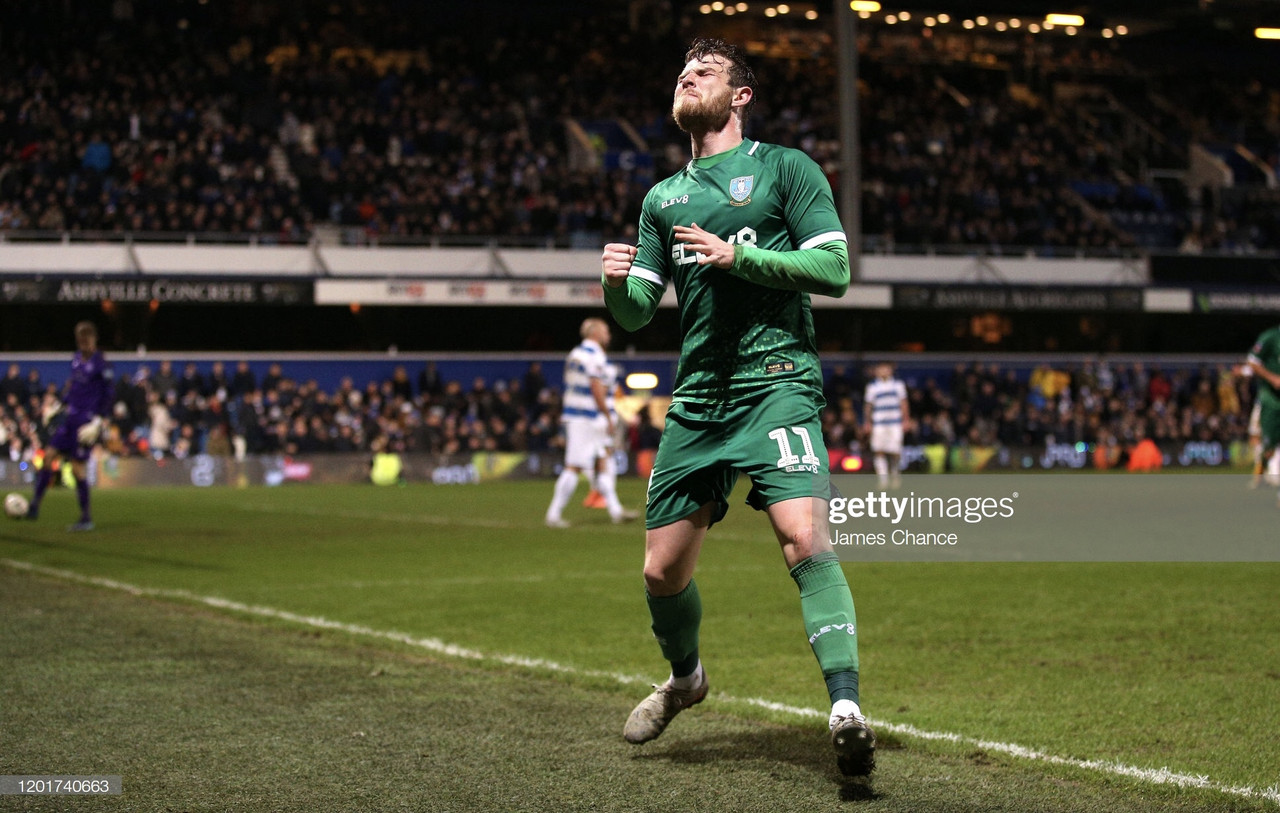 Sheffield Wednesday edge FA Cup fourth round tie with QPR