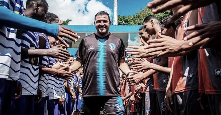#EntrevistaVAVEL: Treinador Tinoco conta nova metodologia e ambição do Duque à elite do Carioca