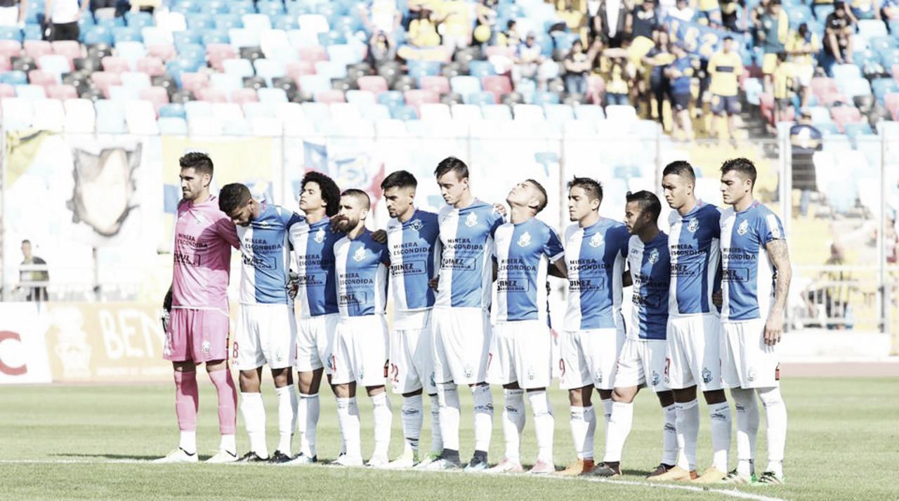 Conheça o Antofagasta, rival do Fluminense na primeira fase da Sul-Americana 2019