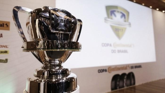 Copa do Brasil não terá gol qualificado a partir de 2018