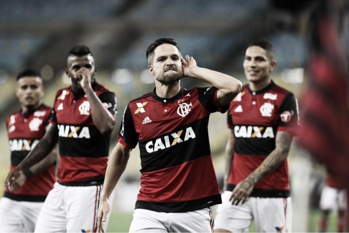 Flamengo vence Botafogo com gol de Diego e busca tetracampeonato da Copa do Brasil