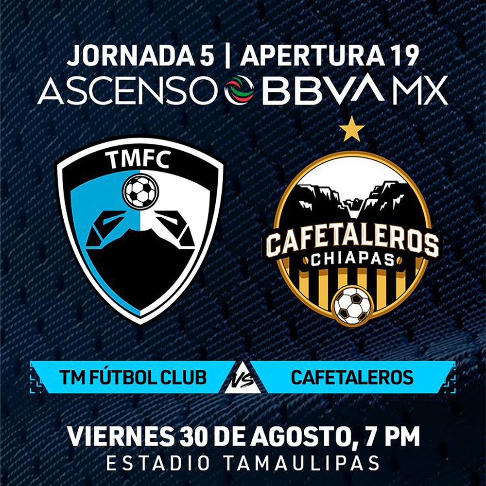 Previa Tampico Madero vs Cafetaleros: se acaban las oportunidades