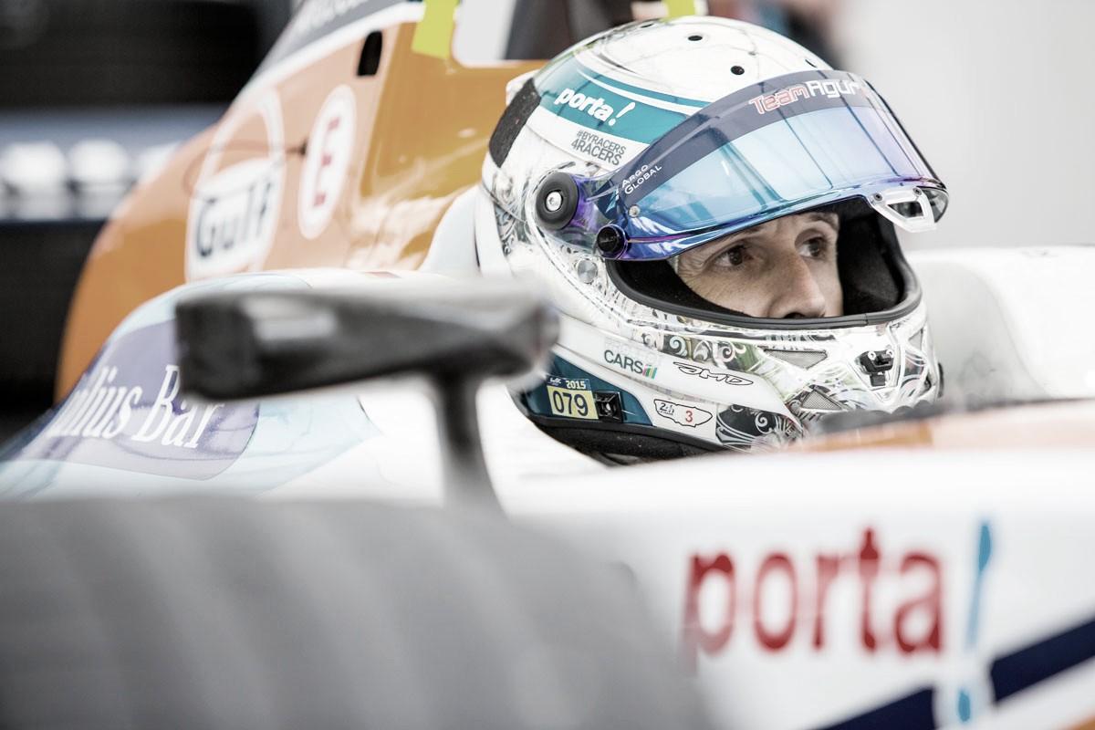 Fórmula E: Rast é o favorito a assumir a vaga deixada por Abt na Audi