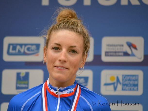 Pauline Ferrand-Prévôt, nouvelle reine du cyclisme féminin