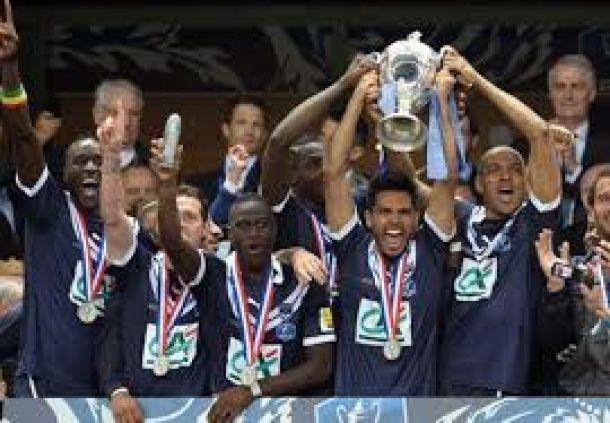 Tirage au sort des 32e de finale de la Coupe de France