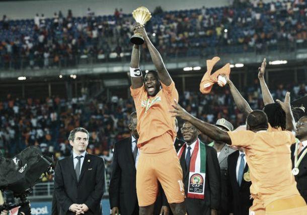 Assim como em 1992, Costa do Marfim vence Gana nos pênaltis e conquista Copa Africana