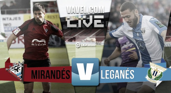 El Leganés asciende a Primera División