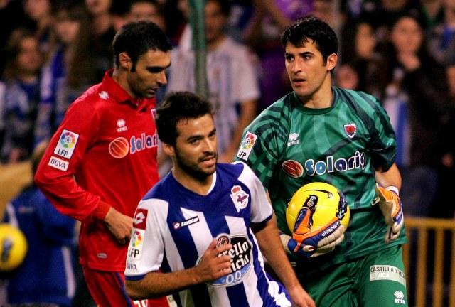 Numancia - Deportivo: a romper rachas negativas