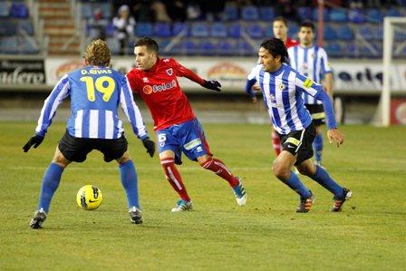 Ganar para olvidar en Alicante