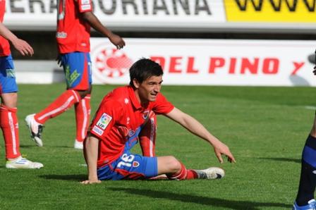 Numancia 0-3 Deportivo: Diferente pegada en Los Pajaritos