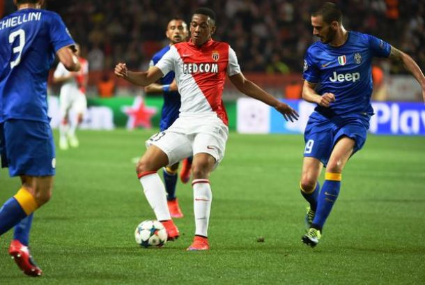 Monaco - Juventus : les notes