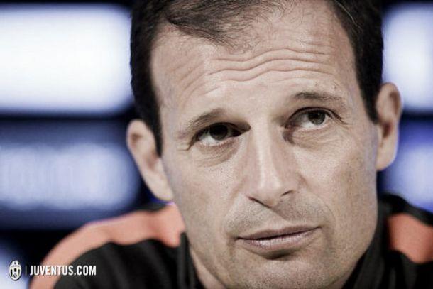 Juventus, Allegri vuole chiudere la pratica Scudetto per puntare al Real