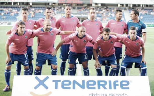 Club Deportivo Tenerife 2013/2014