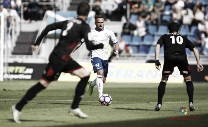 Previa CD Tenerife- CF Reus Deportiu: una final antes de lo esperado